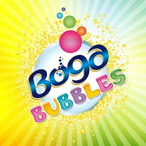 Boga Bubbles for PC and MAC
