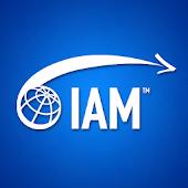 IAM Social Cafe