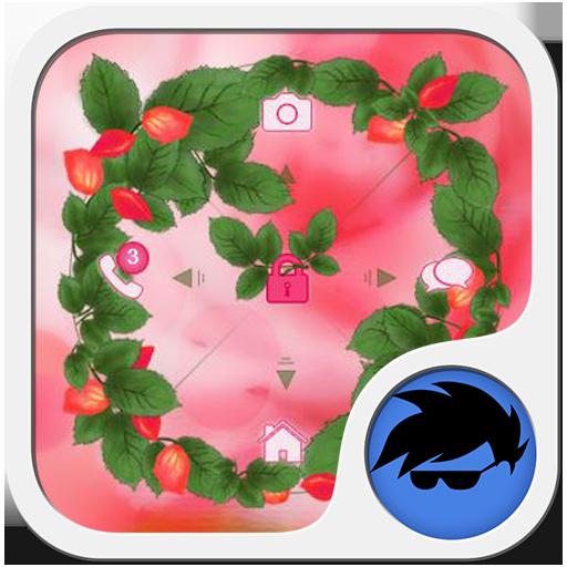 儲物櫃玫瑰 個人化 App LOGO-APP試玩