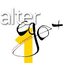 Alter ego + 1 icon