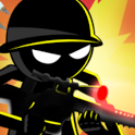 Stickman Army Sniper Warfare 2 icon
