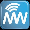 mobeewisePro – VoIP Dialer logo