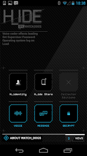 H_IDE by Watch_Dogs APK for Ubuntu