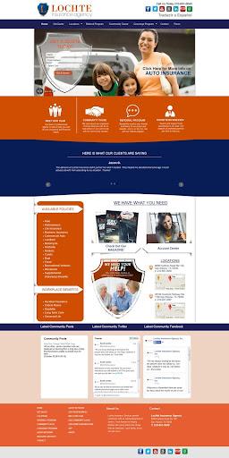 Lochte Insurance