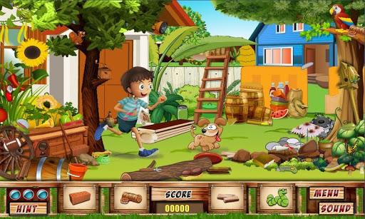 玩解謎App|無料隠しオブジェクトのゲーム - 268免費|APP試玩