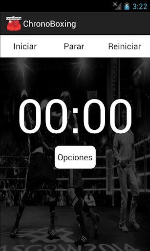 Chrono Boxing