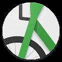 Moyeu (for Hubway) icon