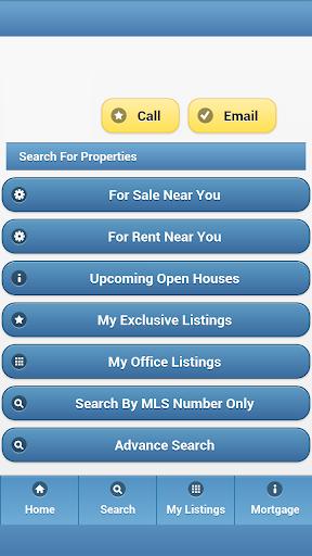 【免費商業App】Almanette Martin,Realtor-APP點子