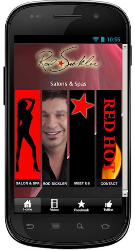 Rod Sickler Salon Spa