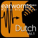 Earworms Rapid Dutch Vol.1 v2.0