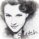 Pencil Sketch Photo 3.0 Apk