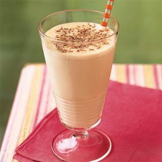 Vanilla Honey-Nut Smoothie.