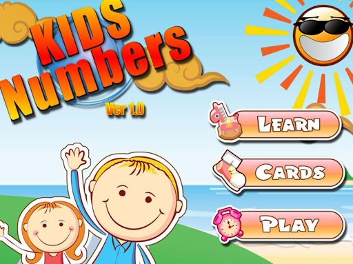 learn numbers for kids