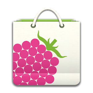 ShopBerry Grocery List