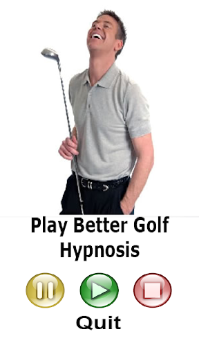 Play Better Golf Hypnosis 3.0