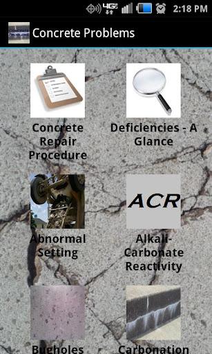 Concrete Problems