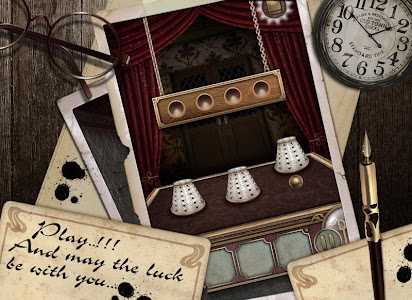 Escape the Mansion v1.7 Mod Money