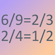 Fraction Reduction