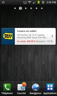 Best Buy Canada - screenshot thumbnail