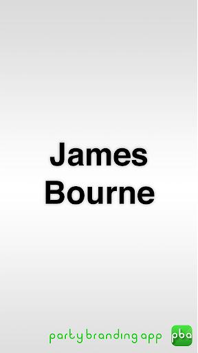 James Bourne