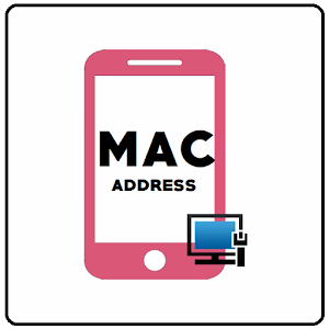 how to change mac address of pc