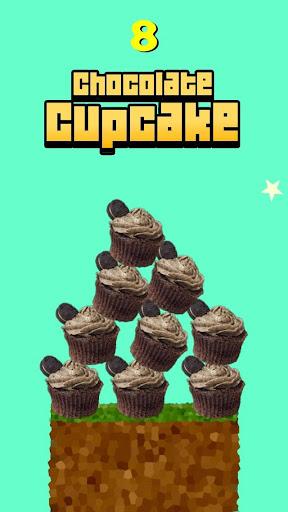 Cupcake Stack