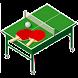 卓球対戦実績管理アプリ「たくまね」
