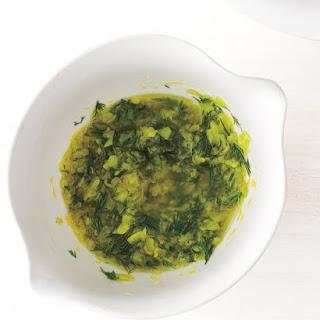 Pepperoncini Salad Dressing