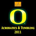 Oregon Acro & Tumbling 2011 icon