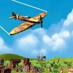 Crazy Flight Simulator Farm 1.0 Apk