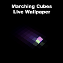 Marching Cubes Live Wallpaper