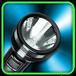LED Flashlight with Shake