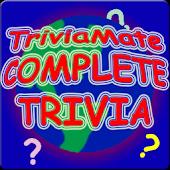 TriviaMate: Complete Trivia