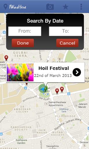 玩社交App|IWasHere (我曾经到过这里)免費|APP試玩