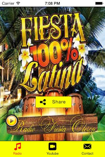 Radio Fiesta Oléron