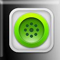 Futuristic GO Launcher Theme icon