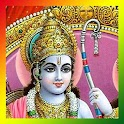 Shri Rama Sita Live Wallpaper icon