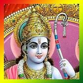 Shri Rama Sita Live Wallpaper