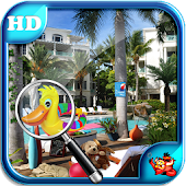 Holiday Time - Hidden Object