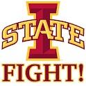 ISU Fight! logo