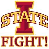 ISU Fight!