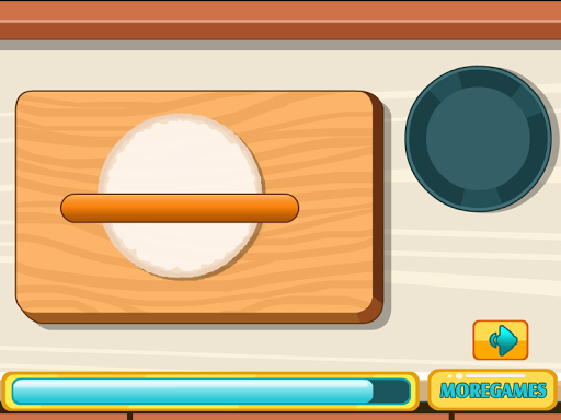 無料休闲Appのピザ料理ゲームを作る|記事Game