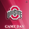 Ohio State Buckeyes Gameday logo
