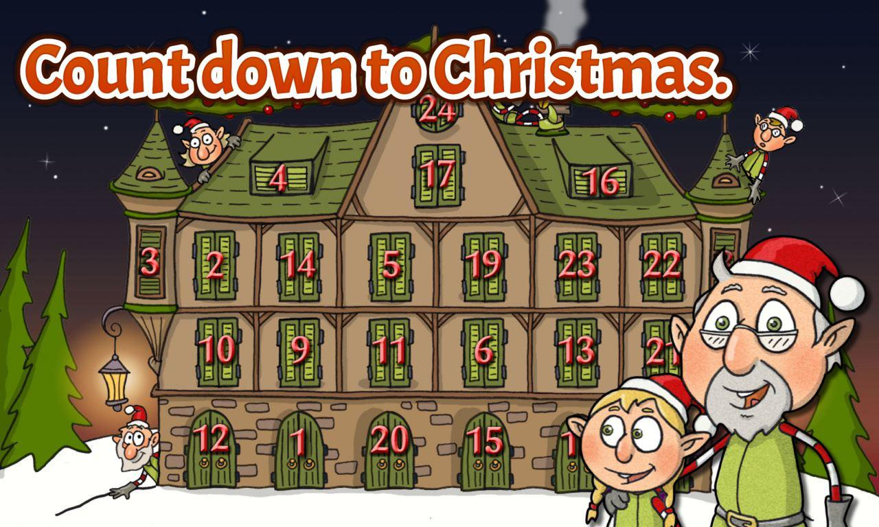 Christmas Elf Adventure Full - screenshot