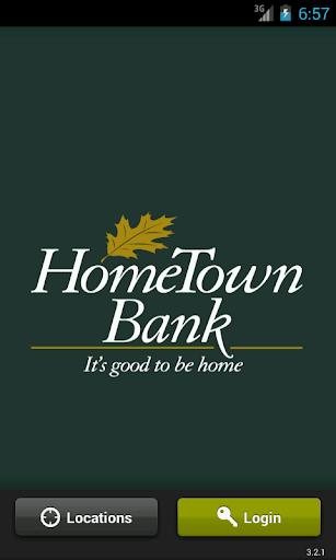 HomeTown Bank VA