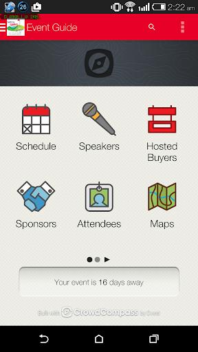 免費商業App Site Events 阿達玩APP