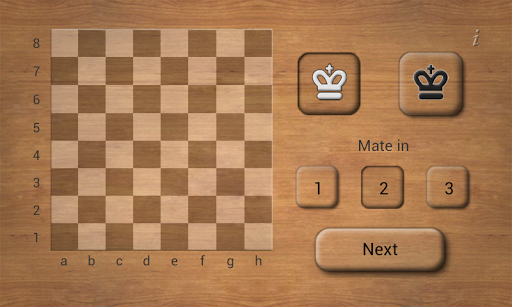 Chess Puzzles L
