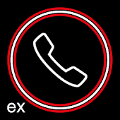 ExDialer Athletic Black Theme