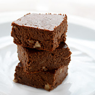 Flourless Brownies.