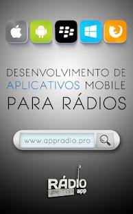 Radio 105 FM - náhled